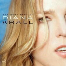 The Very Best Of Diana Krall von Diana Krall (2007)