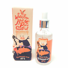 Elizavecca Witch Piggy Hell Pore Control Hyaluronic Acid 97% Serum 50ml