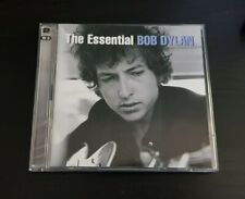 CD DOUBLE ALBUM - BOB DYLAN - THE ESSENTIAL BOB DYLAN