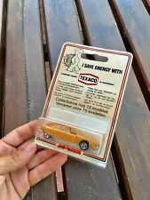 Majorette 1/60 Citroen CX n. 265 blister diecast new deadstock collection TEXACO