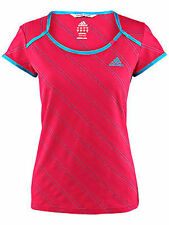 WOMENS ADIDAS Formotion ADIPURE TENNIS CAPSLEEVE SHIRT TOP  SIZE XS $45