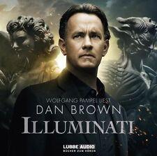 Brown, Dan - Illuminati: gekürzte Romanfassung