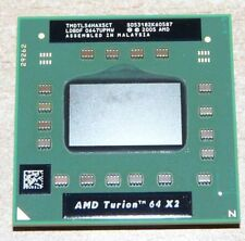 CPU AMD Turion 64 X2 TL-56 TMDTL56HAX5CT processore per HP Compaq 6715b