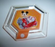 DISNEY INFINITY Power Disc Mickey's Car Series 1 PS3 Wii XBox Mickey Mouse