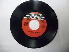 Claude King Wolverton Mountain/Sam Hill 45 RPM Columbia VG