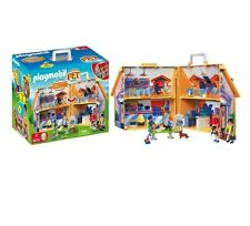 Playmobil mon Take Along Pet Clinic-Playmobil-RARE interrompu set non ouvert