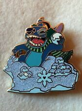 Disney STITCH Snowball Series LE250 Pin