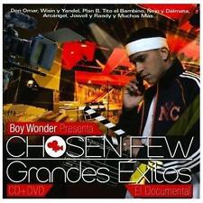 Grandes Exitos by CHOSEN FEW