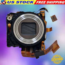 Lens Focus Zoom Repair For SONY Cyber-shot DSC-W370 Camera Replacement