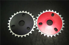BMX Sprocket 27T Chainring Aluminium 7075 made Bicycle Chainwheel