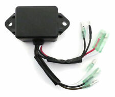 New IGNITION MODULE CDI COIL PACK Yamaha 2 Stroke 9.9 15 25 hp Outboard Motor