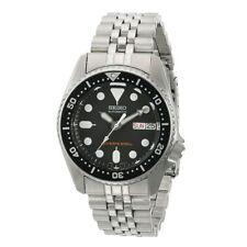 Seiko SKX013K2 Armbanduhr für Herren
