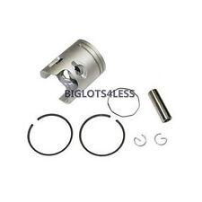 90CC YAMAHA JOG PISTON RING 50mm / 12mm PIN FOR JOG , MINARELLI, 2 STROKE MOTOR
