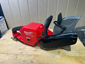 Milwaukee 18V Cordless Fuel Cut Off Stone/Metal Saw (M18FCOS230-0)