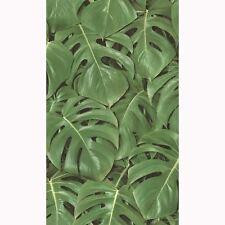 Queso Planta Hoja Papel Pintado Verde - Rasch 441802