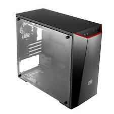 Case MasterBox Lite 3.1, USB 3.0x1, USB 2.0x1, Audio in/out, micro-ATX , NO PSU