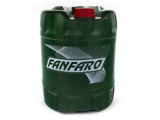 20 Liter FANFARO 5W-30 LSX Longlife III / VW 504 00/ VW 507 00 Öl Motor Motoröl
