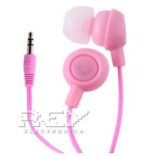 Auriculares FRUIT SMILES para SAMSUNG GALAXY NOTE 3 3,5mm ESPAÑA s20