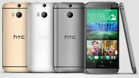 New condition Factory Unlocked HTC One M8 16GB Android Phone boxed pack