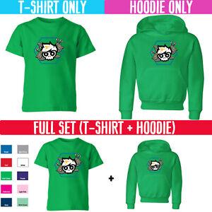 Crainer Slogoman Youtuber Kids T Shirt Hoodie Set Famous Gamers Birthday Gift