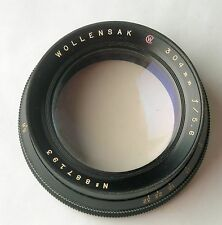 8x10 lens: Wollensak 304mm f5.6