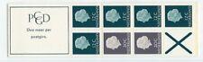 Niederlande Markenheftchen Postzegelboekje PB 7b NVPH
