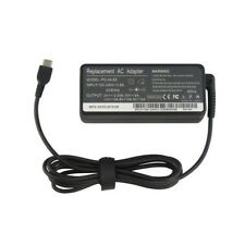 For Lenovo Models 65W USB-C Type-C Laptop Charger AC Power Black Adapter 1 Pcs