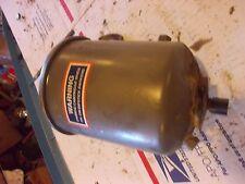 Ford 9N tractor orignal engine motor oil filter canister holder mount bracket 9N