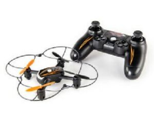 Drohne AX8 Quadrocopter Led 360° Höhenkontrolle Automatisch Fly Back