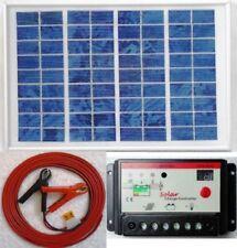 Less than 10 W Photovoltaic Home Solar Panels