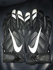 NEW Sealed Nike Vapor Knit Black All Purpose Football Gloves PGF410 010 Size XXL