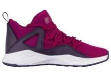 Jordan Formula 23 Big Kids 881470-607 True Berry Athletic Shoes Youth Size 7