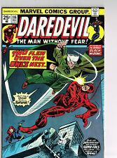 Daredevil #116 Marvel Comics 1974 Nm Or Better Gene Colan Art Black Widow Bronze