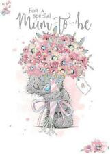 Mum to Be, Baby Shower - Small - Tatty Teddy Me to You Greeting Card