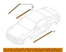 FORD OEM 13-14 Mustang-Striping Kit-Stripe Package DR3Z6320000DAE