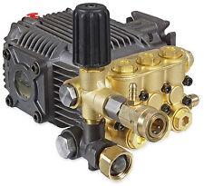 Triplex pressure washer pump Dewalt DH3028 pressure washer Honda, Briggs