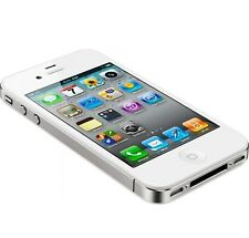 Apple iPhone 4s - 16GB - White (Verizon) A1387 (CDMA + GSM)