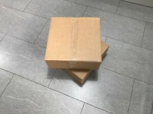 NEW 15 X  DOUBLE WALL Cardboard House Moving Boxes - Removal Packing box