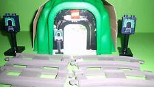Lego Duplo Eisenbahn Intelli, 3334 Tunnel Set,Ovp,Set Komplett