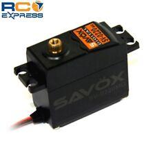 Savox Standard High Voltage Servo 0.13/111.1 @7.4v SAVSV0220MG
