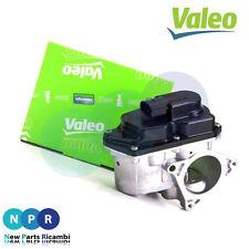 VALVOLA EGR GAS DI SCARICO AUDI A4 2.0 TDI 105KW 140CV CAGA