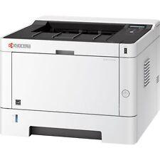 Kyocera ECOSYS P2040dn, Laserdrucker, grau