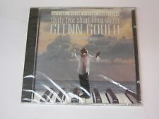 Thirty Two Short Films about Glenn Gould [Original Motion Picture Soundtrack]NEW
