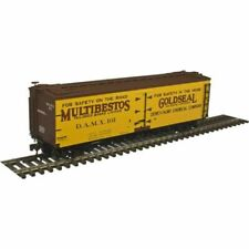 Spur H0 - Atlas Wood Reefer Multibestos -- 20004739 NEU
