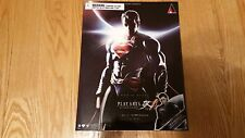 Play arts kai Man of steel NYCC 2013 Exclusive