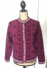 Pink 100% Wool Sweaters for Women  a810af990