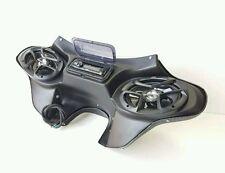 Road king Batwing fairing 6x9 Radio System Harley Davidson 1997-2013