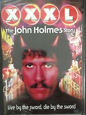 XXXL: The John Holmes Story (DVD, 2004), New, Cut UPC