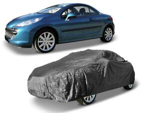 Car Cover for Peugeot 207 CC, 206 CC