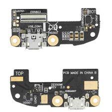 CONNETTORE RICARICA ASUS ZENFONE 2 ZE551ML Z00AD FLEX FLAT DOCK USB + MICROFONO